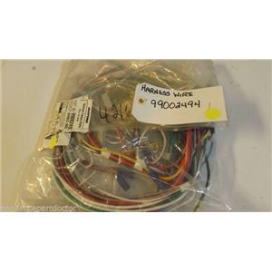 MAYTAG WHIRLPOOL JENN AIR DISHWASHER 99002494 Harns-wire     NEW IN BAG