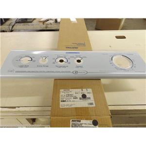 Maytag Washer   27001077   GRAPHIC CONTROL PANEL  NEW IN BOX