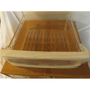 MAYTAG REFRIGERATOR 67004165 Pan Assy., Sm Crisper  NEW IN BOX