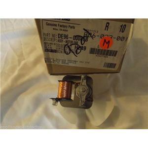 MAYTAG/SAMSUNG/AMANA MICROWAVE DE96-00086B Assy-motor Fan   NEW IN BOX