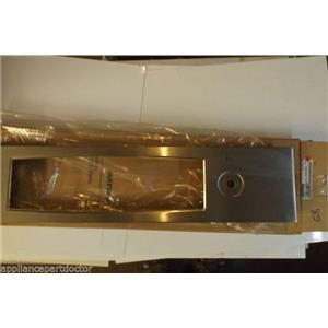 MAYTAG STOVE 74010507 PANEL CONTROL ASSY STL.   NEW IN BOX