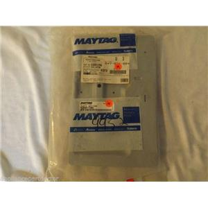 MAYTAG MICROWAVE 53001786 Plate, Bottom  NEW IN BOX