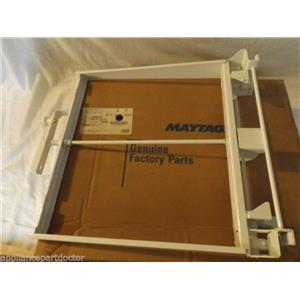 MAYTAG/JENN AIR REFRIGERATOR 61005511 Frame Assy., Elevator Shelf  NEW IN BOX