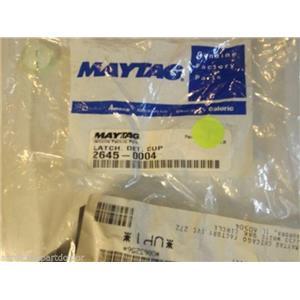 Maytag Crosley Dishwasher  2645-0004  Latch, Detergent Cup  NEW IN BOX