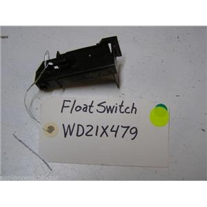 GE DISHWASHER WD21X479 FLOAT SWITCH USED PART ASSEMBLY