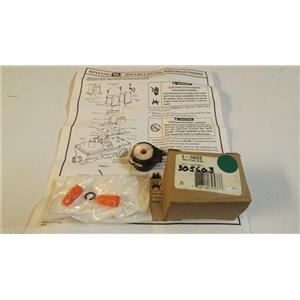 MAYTAG  DRYER 305603 coil kit for gas valve NEW IN BOX