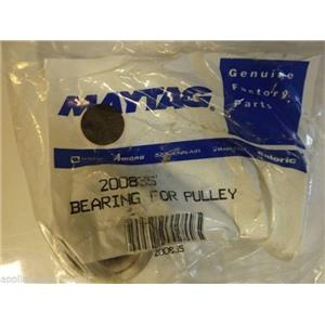 Maytag Washer  200835  Bearing For Pulley   NEW IN BOX