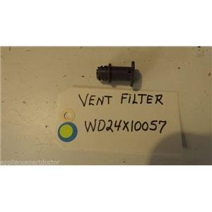 GE DISHWASHER WD24X10057 Vent Filter used part