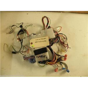 LG DISHWASHER 6877DD1002C HARNESS USED PART ASSEMBLY F/S