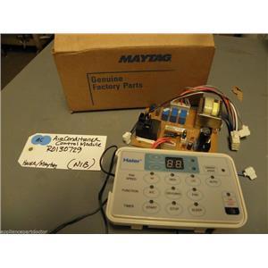 Haier Maytag Air Conditioner R0130729 Control Module Assy w/pc Board  NEW IN BOX