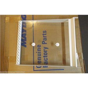 MAYTAG REFRIGERATOR 10480430Q ASSY GLASS SHELF NEW IN BOX