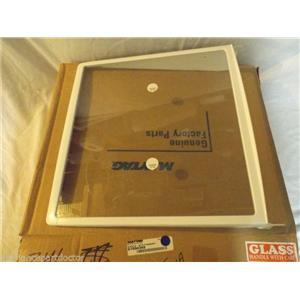 MAYTAG/AMANA/ADMIRAL REFRIGERATOR 67004348 Shelf, Stationary  NEW IN BOX