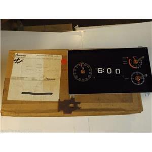 Maytag Caloric Stove 0053070  Digital Clock   NEW IN BOX