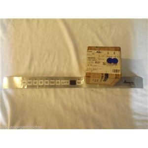 AMANA AIR CONDITIONER 20054101 Overlay, Comp Qz    NEW IN BOX
