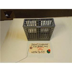Whirlpool DISHWASHER W10567655  Silverware Basket  NEW W/O BOX