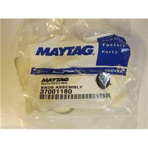 Maytag Amana Washer  37001180  Knob  NEW IN BOX
