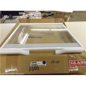 Maytag Admiral Refrigerator  61005333  Shelf, Spillproof   NEW IN BOX