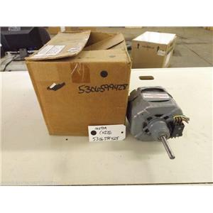 Frigidaire Washer Combo  5306599428  Motor  NEW IN BOX