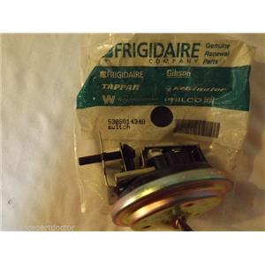FRIGIDAIRE GIBSON WASHER 5308014348 WATER LEVEL PRESSURE SWITCH   NEW IN BAG