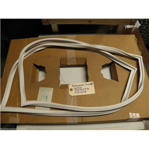 Fridgidaire REFRIGERATOR 5307512518 07512518 Door Gasket NEW IN BOX