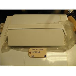 Amana refrigerator 10524102 Pick Off Shelf (some scuffs) NEW IN BOX