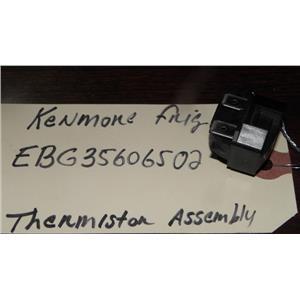 WHIRLPOOL KENMORE LG REFRIGERATOR EBG25606502 THERMISTOR ASSM