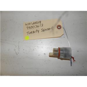 MAYTAG DISHWASHER W10120019 99003613 TURBIDITY SENSOR USED PART ASSEMBLY F/S