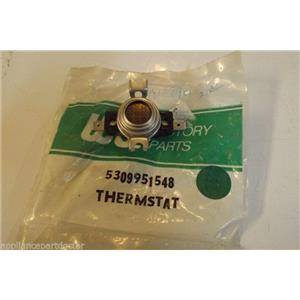 Frigidaire Dryer Oven Thermostat 5309951548   NEW IN BOX