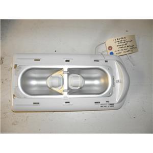 AMANA REFRIGERATOR 12806601 67003901 67006328 W10134764 Y12570701 LIGHT HOUSING