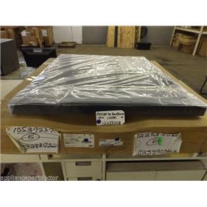 Matag Amana Refrigerator  12258311B  Assy,ref Dr Foam(black) Btm  NEW IN BOX