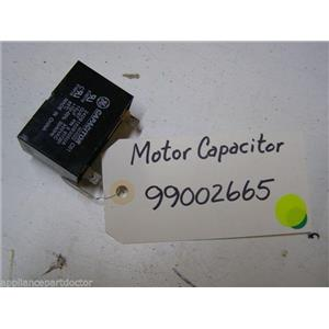 MAYTAG DISHWASHER 99002665 MOTOR CAPACITOR USED PART ASSEMBLY