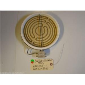 GE Stove WB30X5111  WB23K5040  Surface Element 1900w  used