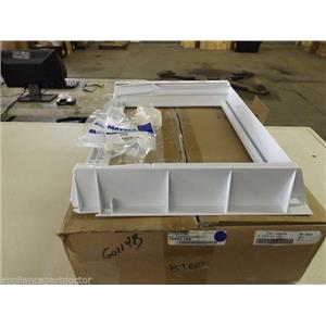 Maytag Jenn Air Refrigerator  12002186  Kit Crisper Shelf  NEW IN BOX