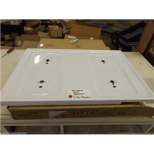 Maytag Whirlpool Stove 308925W Gas Cooktop (wht)  NEW IN BOX