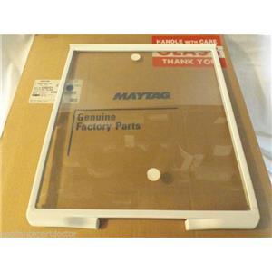 MAYTAG JENN AIR REFRIGERATOR 61003721 Shelf, Spillproof   NEW IN BOX