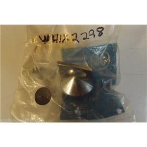 GENERAL ELECTRIC WASHER WH1X2298 TIMER KNOB NEW IN BAG