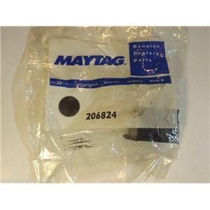 Maytag Commercial Washer  206824  Relay, Spst 24vdc  NEW IN BOX