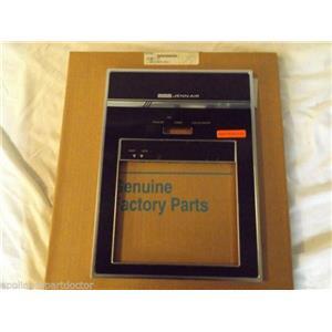 JENN AIR REFRIGERATOR 69907-22 Escutcheon (blk) NEW IN BOX