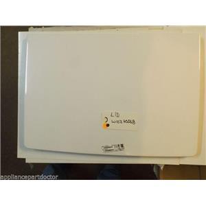 KENMORE/WHIRLPOOL/MAYTAG WASHER  W10270568 Lid   new w/o box