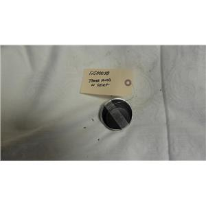 MONTGOMERY WARDS WASHER 12500058 CONTROL KNOB TIMER WITH SKIRT