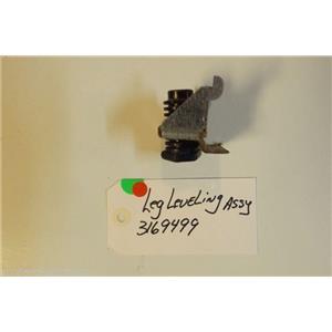 ROPER  Stove 3169499 Leg Leveling USED PART