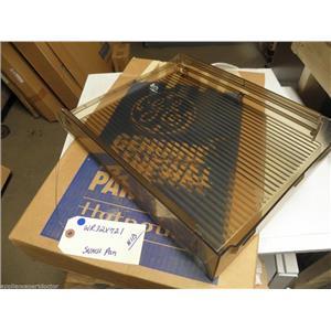 GE REFRIGERATOR WR32X721  CVR SNACKPAN NEW IN BOX