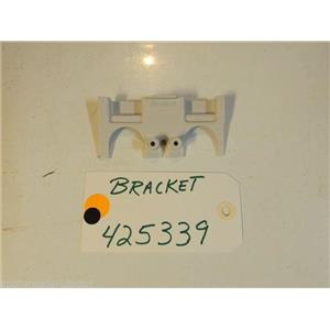 Fisher Paykel  Washer 425339 Bracket  used part