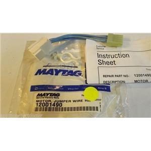 MAYTAG WHIRLPOOL JENN AIR DISHWASHER 12001490 Assy, jumper wire har  NEW IN BAG