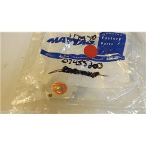 MAYTAG WHIRLPOOL STOVE 07455200 Spark Ignition Switch NEW IN BAG