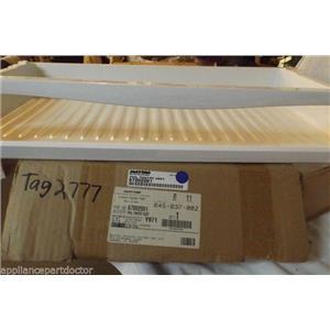 Maytag Whirlpool refrigerator 67002001 Pan-pantry NEW IN BOX