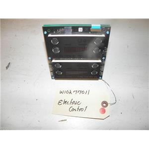 WHIRLPOOL RANGE W10277011 ELECTRIC CONTROL NEW W/O BOX FREE SHIPPING