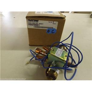 Maytag Air Conditioner 20329801 REV VALVE  NEW IN BOX