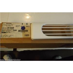 MAYTAG AMANA REFRIGERATOR R0130398 Grille,toe(white)   NEW IN BOX