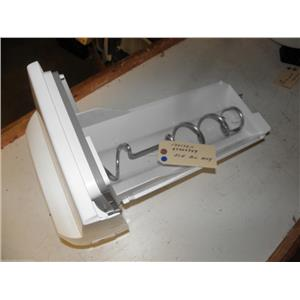 AMANA REFRIGERATOR 12958408 67006349 KFIS25XVMS ICE BIN USED PART ASSEMBLY